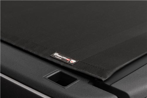 2018 Nissan Titan Xd Tonneau Covers Truxedo