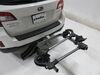 Kuat Locks Not Included Hitch Bike Racks - TS02G on 2017 Subaru Outback Wagon