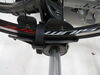 """Kuat Transfer 2 Bike Platform Rack - 1-1/4"""" and 2"""" Hitches - Wheel Mount - Tilting - Gray Locks Not Included TS02G"""