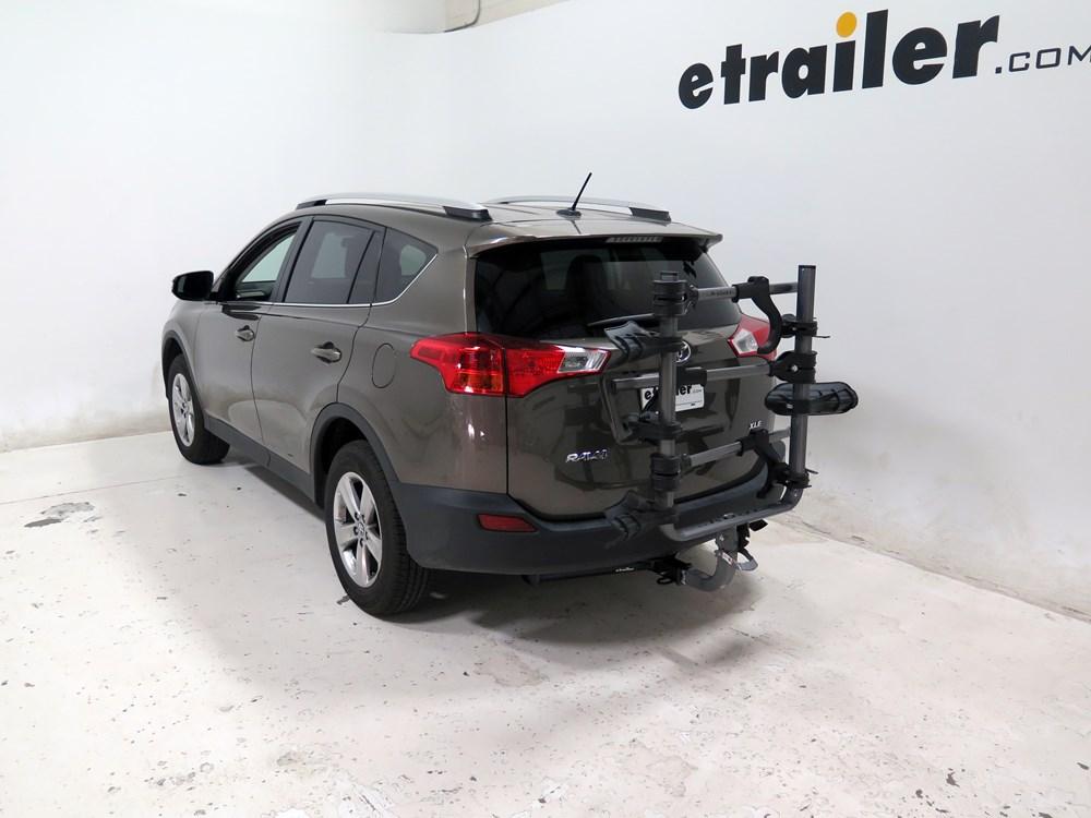 2017 Toyota Rav4 Kuat Transfer 3 Bike Platform Rack 1 1