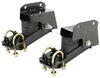 Timbren Leaf Spring Replacement System Trailer Leaf Spring Suspension - TSR2000S03