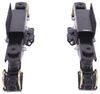 """Timbren Silent Ride Suspension for Tandem Axle Trailers w/ 3"""" Round Axles - 7,000 lbs Tandem Axle TSR7000T05"""