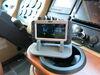 TST Flow Through Sensors TPMS - TST-507-FT-6-C on 2012 Tiffin Allegro Red Motorhome
