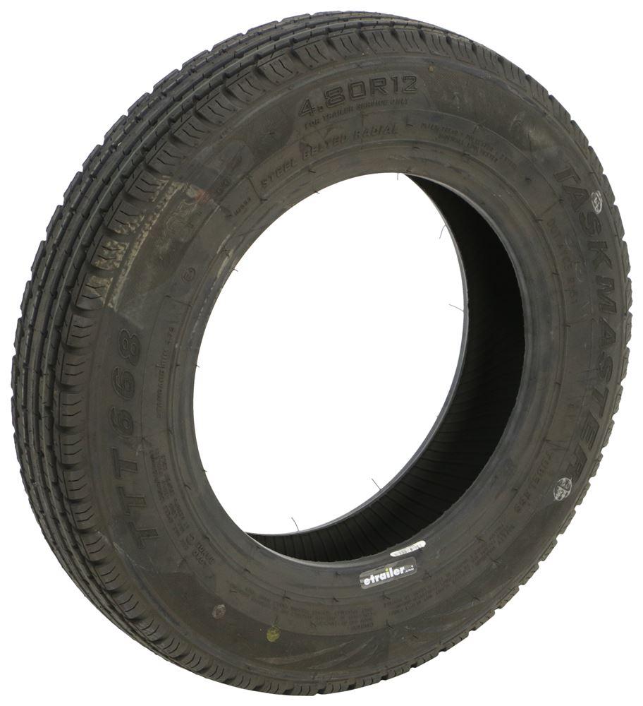Taskmaster Tires and Wheels - TT48012C