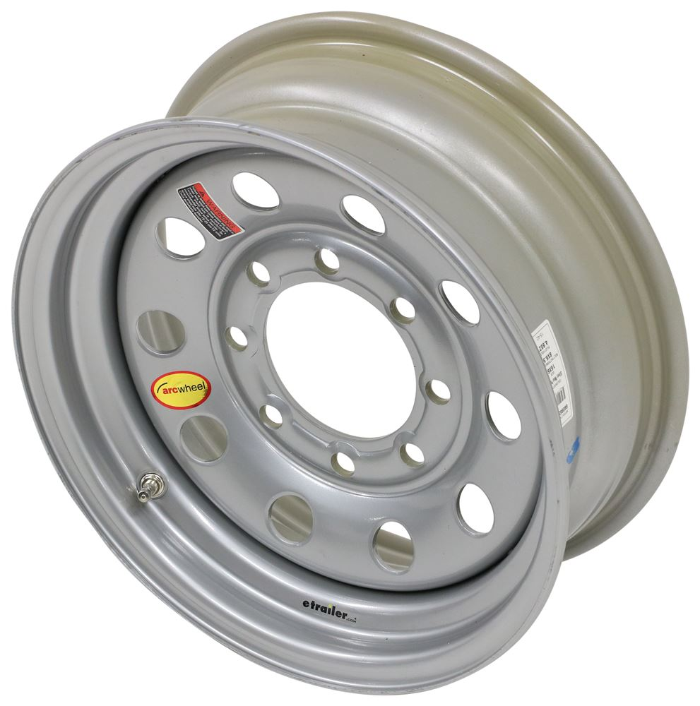 Compare Taskmaster Steel Vs Provider St235 85r16 Etrailer Com