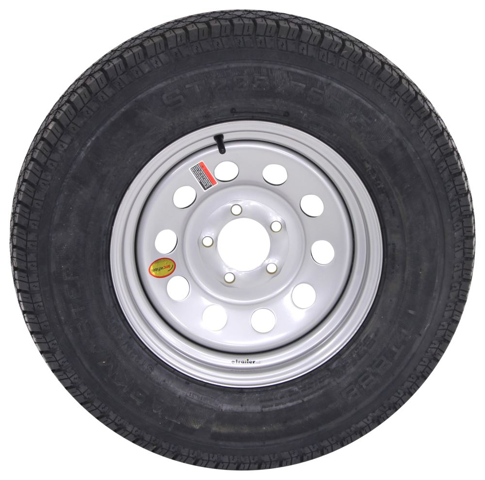 Compare Taskmaster St225 75d15 Vs Loadstar Quot Mighty Cord Rv Wiring Likewise 2014 Lexus Factory Diagram Tires And Wheels Ttwa225b645sm