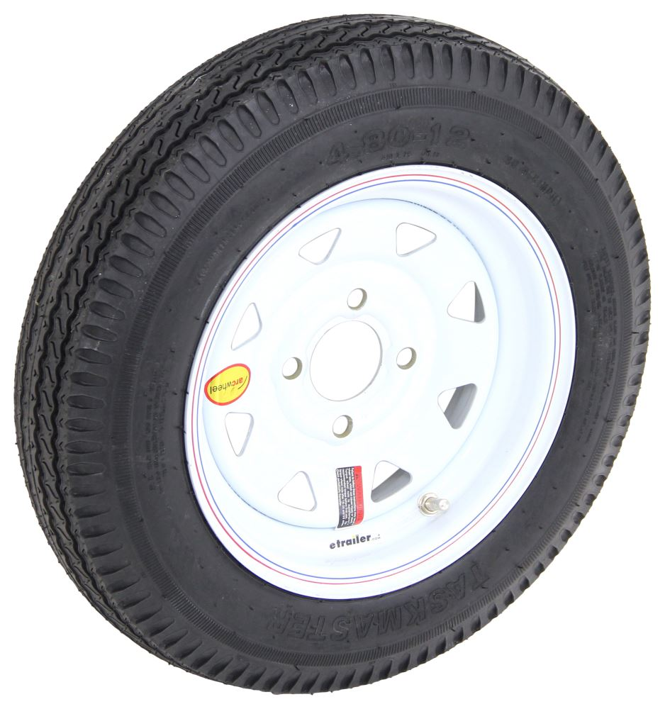 Compare Taskmaster 480 12 Vs Kenda 530 Bias Air Conditioning Four Season System Wiring Diagram C K Models For 1979 Gmc Light Duty Truck Series 10 35 Trailer Tire With White Spoke Wheel 4 On