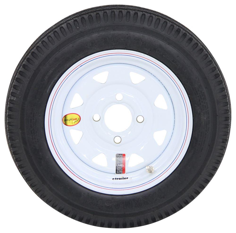 Taskmaster 12 Inch Tires and Wheels - TTWAA12WS