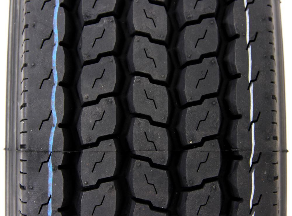 Provider 215 75r17 5 Radial Trailer Tire Load Range H Taskmaster