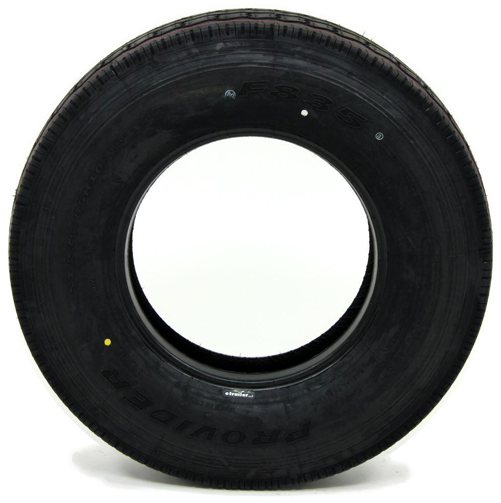 provider str radial trailer tire load range  taskmaster tires  wheels ttwprgr