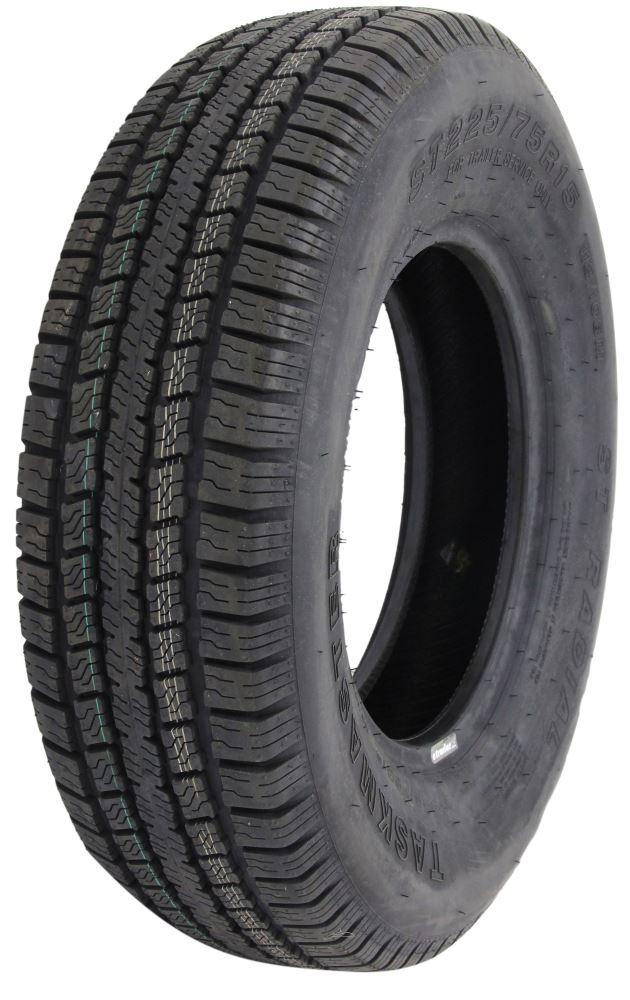 Provider St225 75r15 Radial Trailer Tire Load Range D Taskmaster