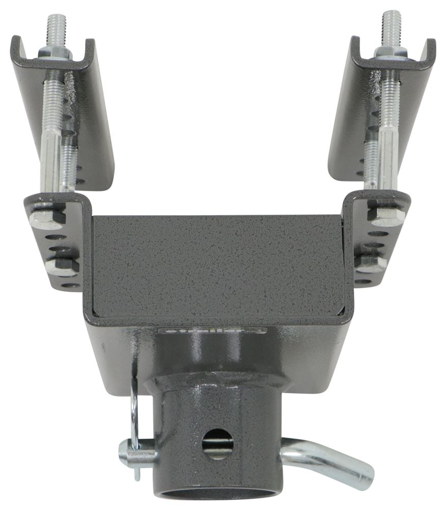 Tv Replacement Parts : Replacement mounting bracket for trailer valet swivel jack
