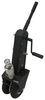 "Trailer Valet XL Trailer Dolly with Chain Drive - 2"" Hitch Ball - 1,000 lbs TW"
