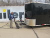 Trailer Valet 1200 lbs Capacity Trailer Dolly - TVXLPK