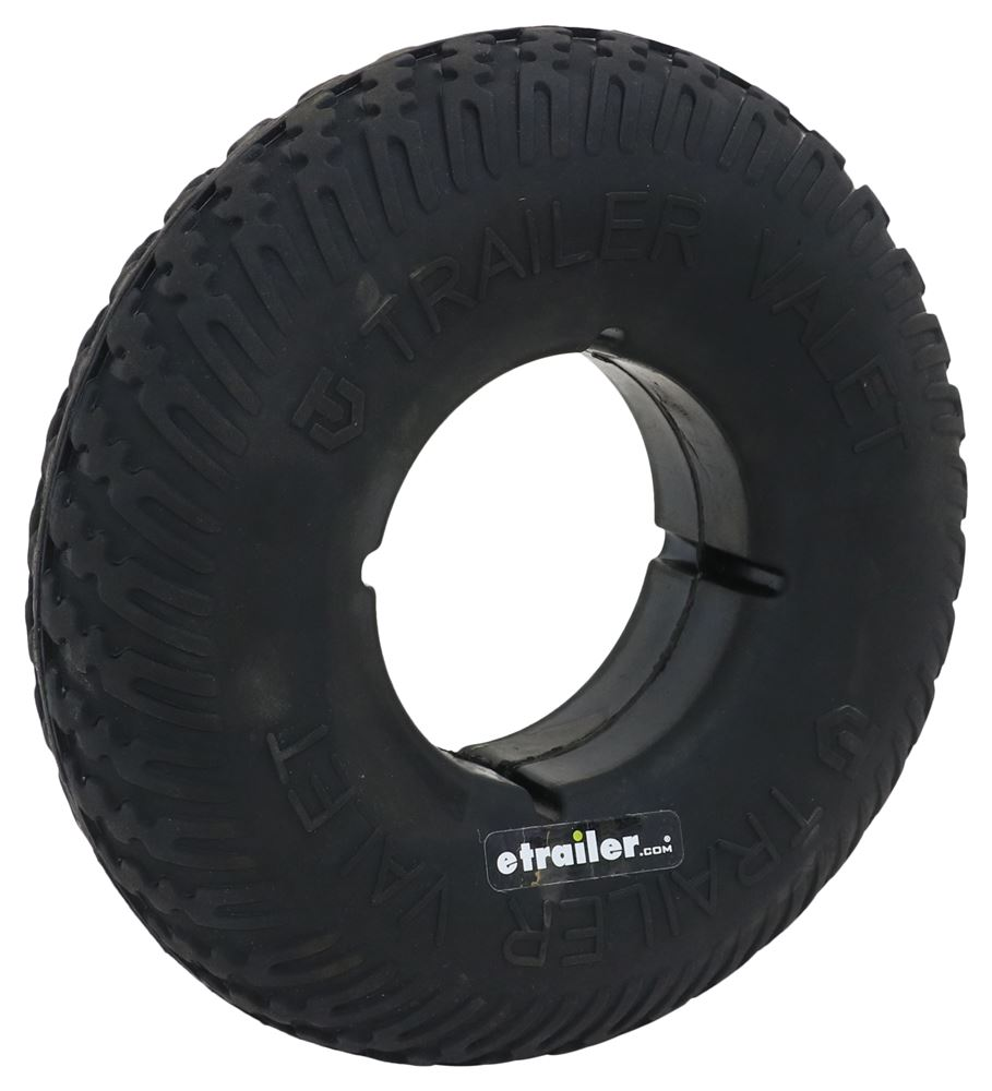 cf10b5e86516 Replacement Solid Rubber Tire for Trailer Valet Trailer Mover - Qty ...