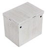 Battery Boxes TWSP12BP - Universal - Tow-Rax