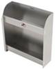 Trailer Cargo Organizers TWSP180CSA - Storage Cabinet - Tow-Rax