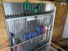 Tow-Rax Storage Cabinet Trailer Cargo Organizers - TWSP30ATC