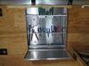 "Tow-Rax Aluminum Tool Cabinet w/ Folding Tray - 30"" Tall x 25-3/4"" Wide x 4-3/4"" Deep Storage Cabinet TWSP30ATC"