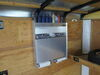 0  trailer cargo organizers tow-rax storage cabinet drilling required twsp30csa