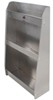 TWSP36CCA - Storage Cabinet Tow-Rax Cabinets and Shelves