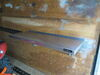 0  trailer cargo organizers tow-rax cabinets and shelves twsp45hfta