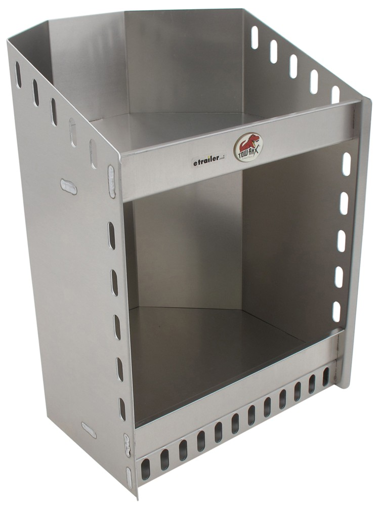 TWSPCHH - 15-3/4 Inch Wide Tow-Rax Cabinets and Shelves