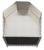 Tow-Rax 15-3/4 Inch Wide Trailer Cargo Organizers - TWSPCHH