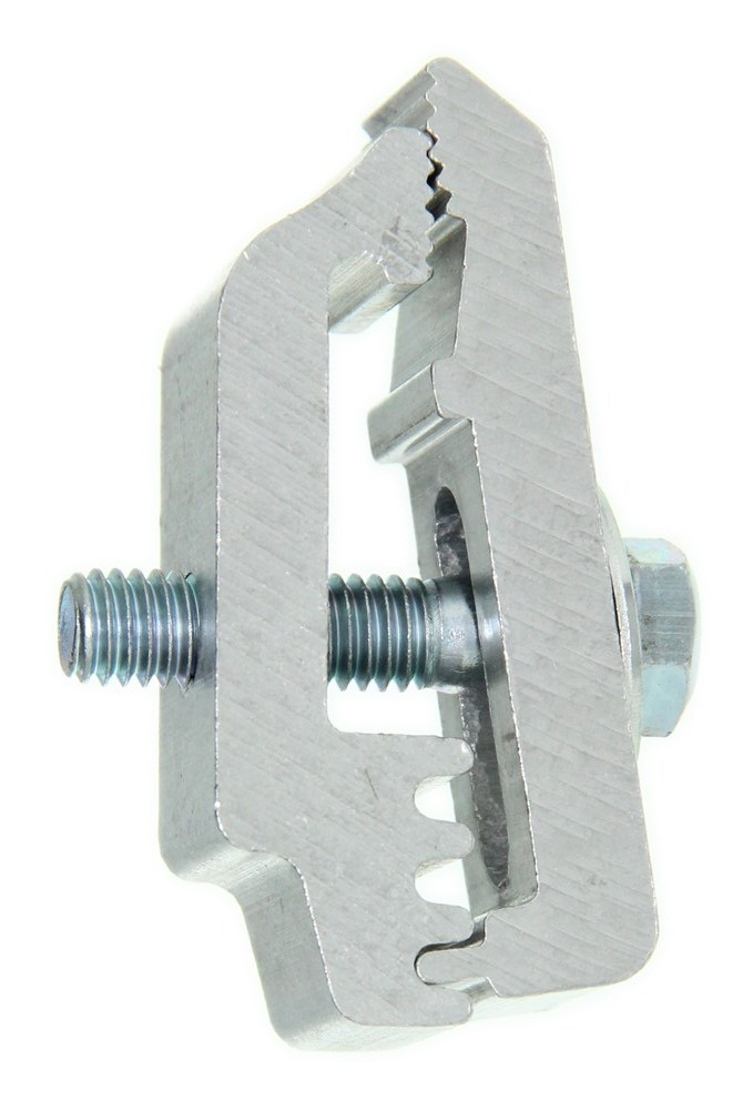 Accessories and Parts TX1115191 - Clamps - Truxedo