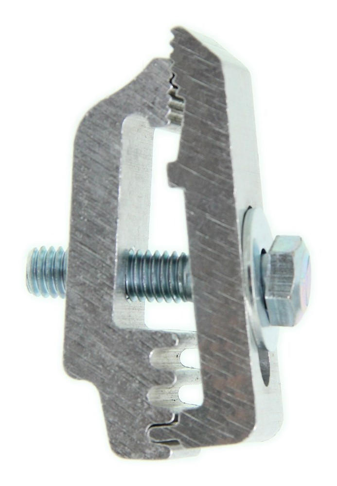 Replacement Clamp Assembly For Truxedo Lo Pro Qt And Edge
