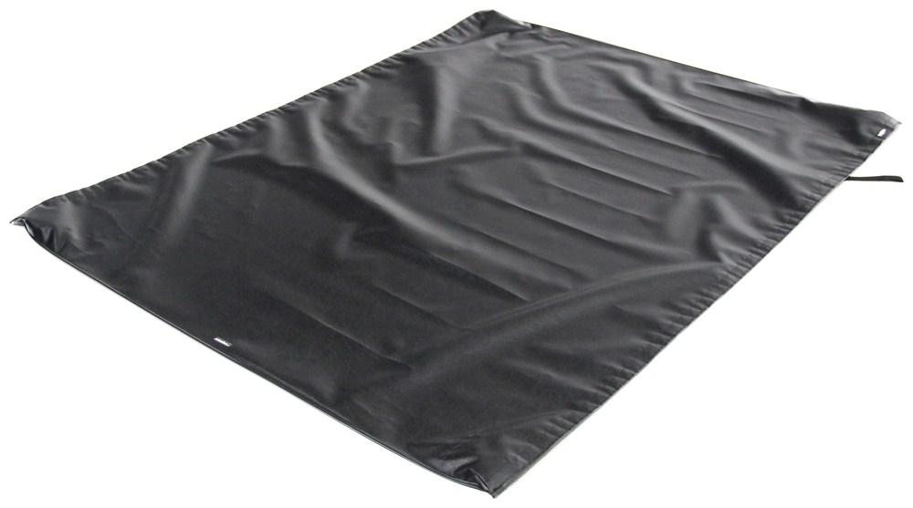 Truxedo Lo Pro Qt >> Replacement Cover for TruXedo Lo Pro QT Soft, Roll-up Tonneau Cover - Black Truxedo Accessories ...