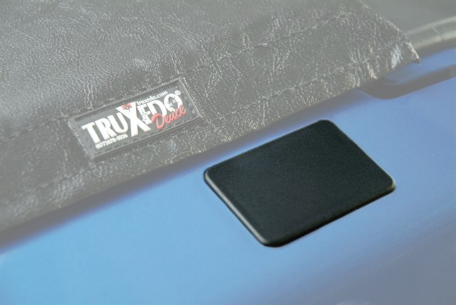 TX1704211 - Stake Pocket Cover Truxedo Tonneau Covers