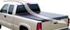 TruXedo TruXport Soft, Roll-Up Tonneau Cover Top of Bed Rails - Covers Stake Pockets TX207801