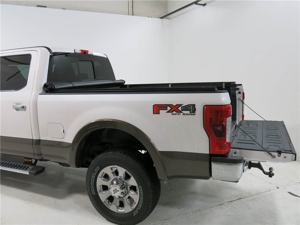 2014 Ford Raptor Towing Capacity >> Truxedo Ford F 250 2017 Truxport Roll Up Tonneau Cover | Autos Post