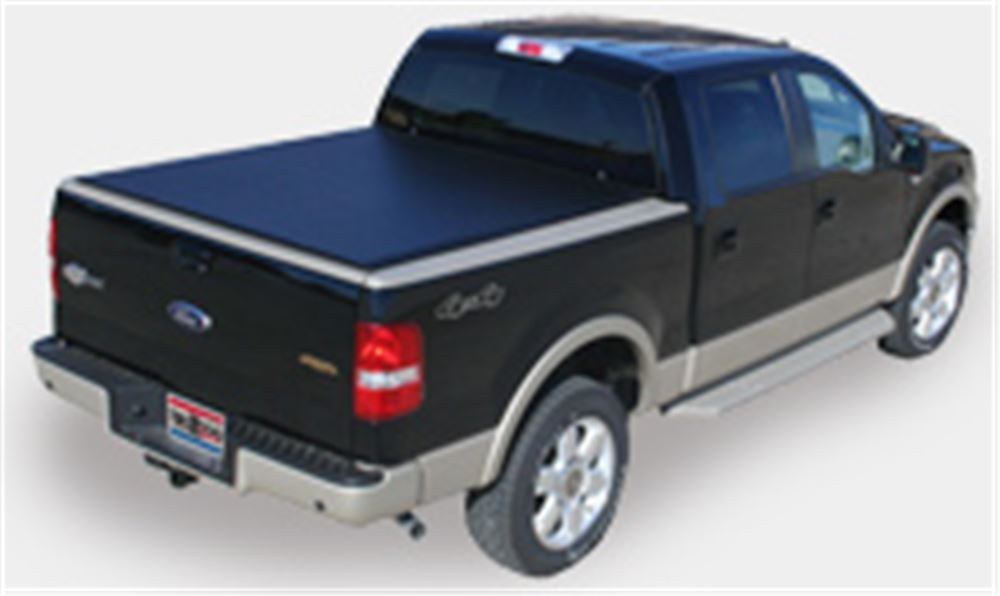 Truxedo Requires Tools for Removal Tonneau Covers - TX779601