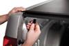 TX571701 - Gloss Black Truxedo Tonneau Covers
