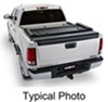 TruXedo Deuce 2 Soft Tonneau Cover - Hinged - Roll Up - Vinyl Vinyl TX748901