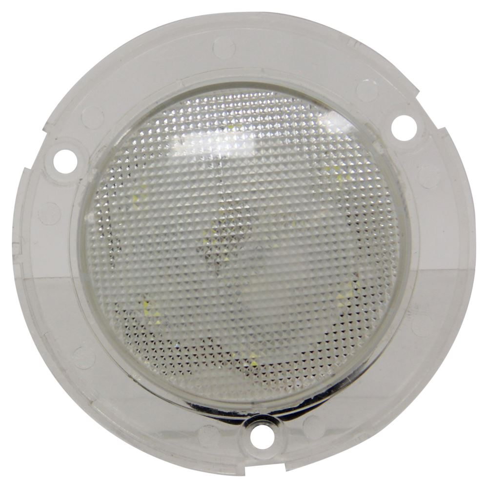 Led Utility Light : Led trailer utility or hitch light lumens white