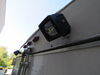 Optronics Lights - UCL24CB on 2012 Blue Ribbon Trailers 2-Horse Fifth Wheel