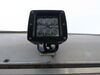 Optronics Utility/Work Lights - UCL24CB on 2012 Blue Ribbon Trailers 2-Horse Fifth Wheel