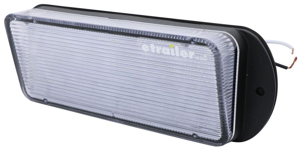 RV Lighting UCL41CB - 9L x 5W Inch - Optronics