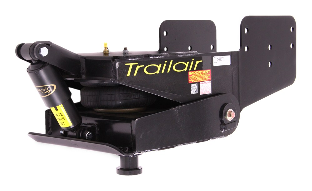 Fifth Wheel King Pin : Trailair air ride th wheel king pin fabex rbw