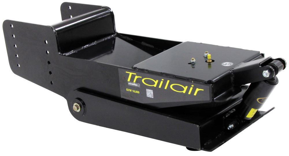 Fifth Wheel King Pin : Trailair air ride th wheel king pin dexter lbs