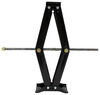 Camper Jack UF48-979002 - 24 Inch Lift - Ultra-Fab Products