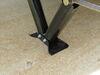 0  camper jacks ultra-fab products scissor jack bolt-on weld-on uf48-979002