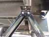 UF48-979006 - Bolt-On,Weld-On Ultra-Fab Products Leveling Jack,Stabilizer Jack