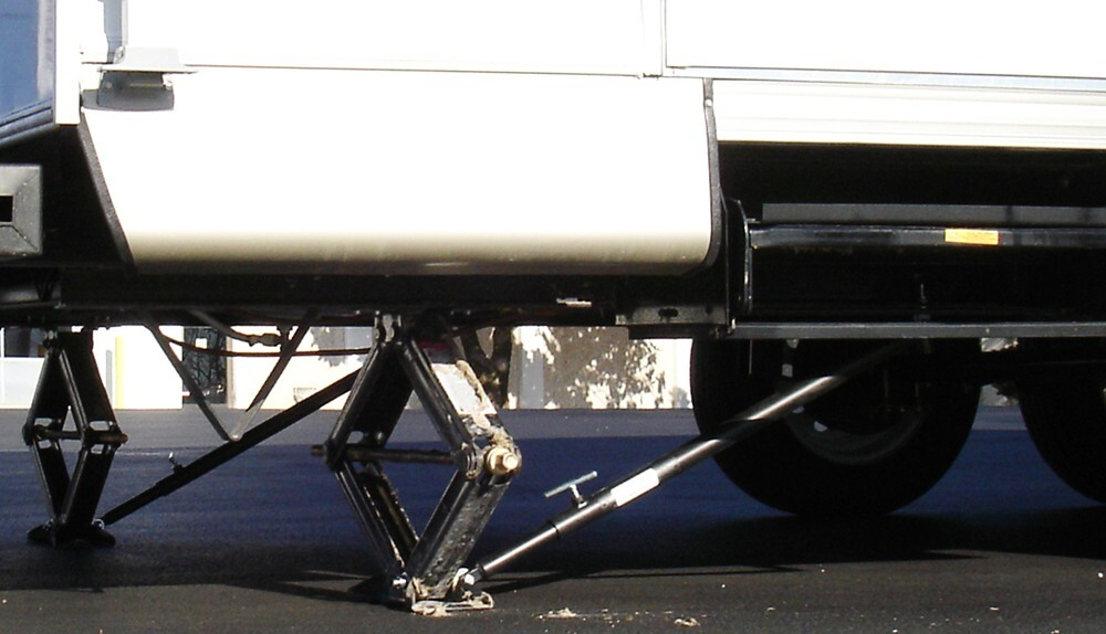 Ultra Fab Strut Stabilizers For Trailers And Rvs The