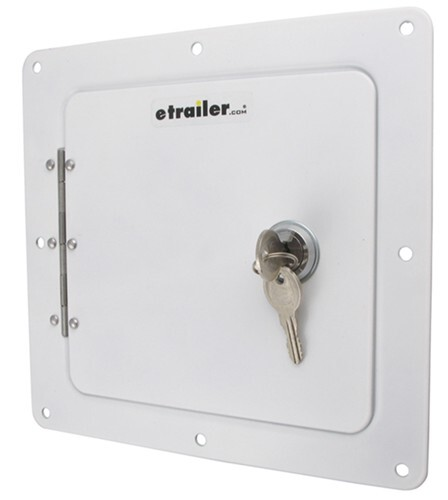 Ultra Fab Universal Access Door For Trailers And Rvs 5
