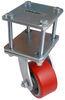 UF48-979014 - 4 Inch Diameter Wheel Ultra-Fab Products Skid Wheels