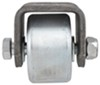 Skid Wheels UF48-979022 - 2-1/2 Inch Diameter Roller - Ultra-Fab Products